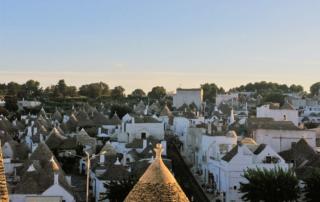 Roteiro de 3 dias na Puglia – Valle d'Itria
