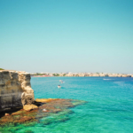 Brasil na Puglia - Clima na Puglia