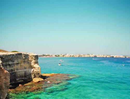 Clima na Puglia