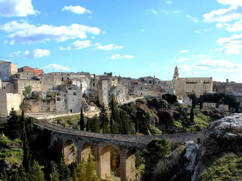 10 cidades imperdíveis na Puglia - Gravina in Puglia
