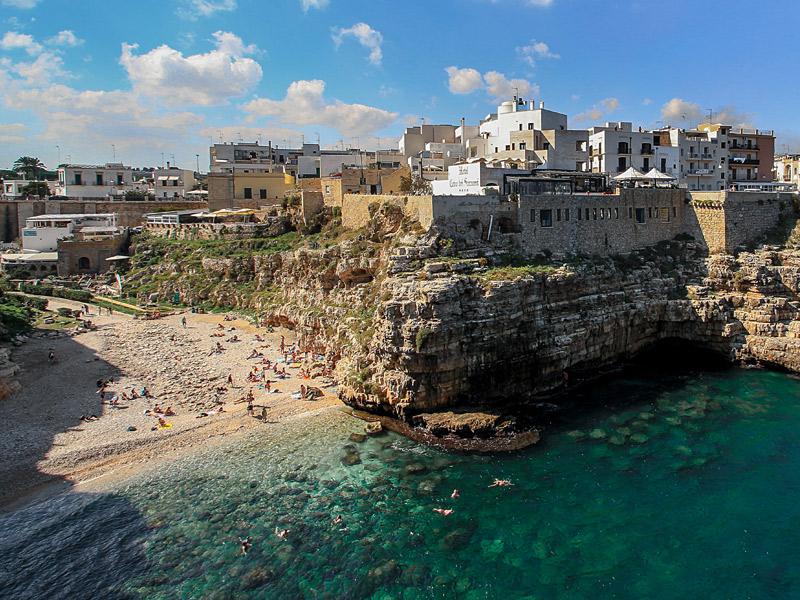 10 cidades imperdíveis na Puglia