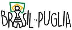 Brasil na Puglia Logo