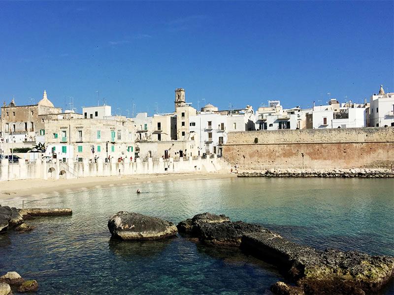Puglia - Outros Postais