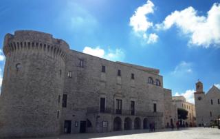 Castelo de Conversano e Pinacoteca Municipal