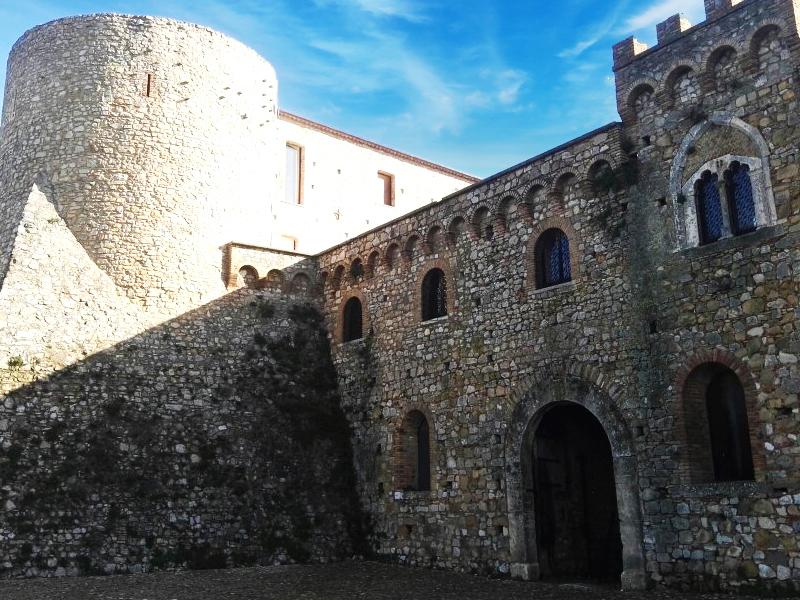 Castello Ducale di Bovino