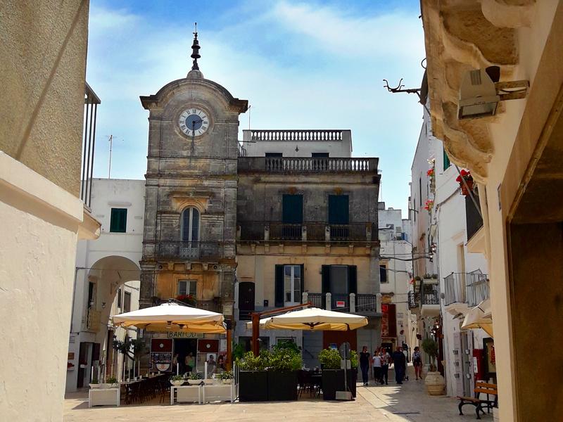 I Borghi più Belli dell'Italia - Puglia