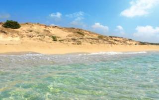 Praias da Puglia Bandiera Blu 2019