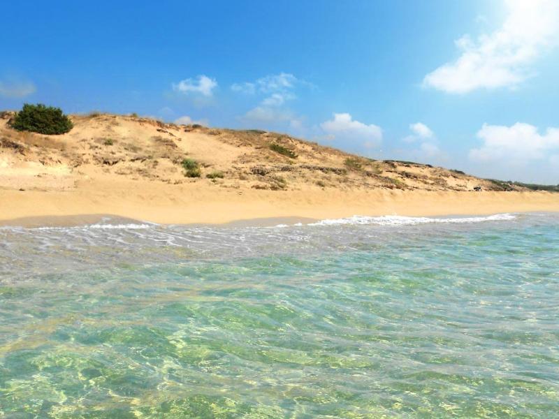 Maruggio - Dune di Campomarino - Centro-Sul da Puglia