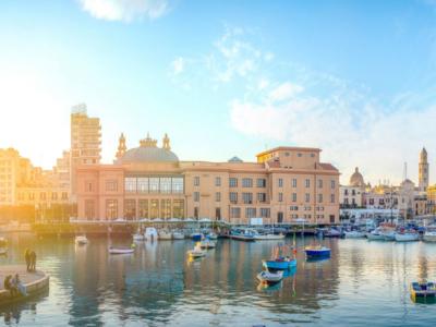 Lonely Planet: Bari é o melhor na Europa 2019
