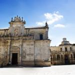 Roteiro de 5 dias na Puglia – Salento - Piazza del Duomo