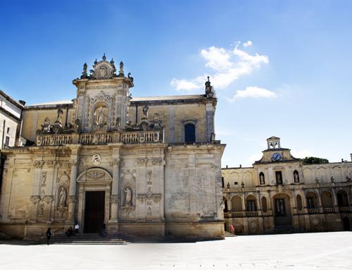 Roteiro de 5 dias na Puglia – Salento