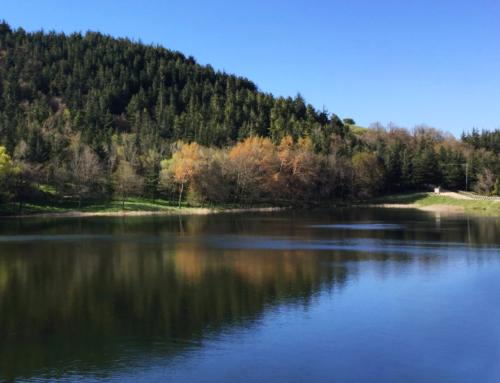 Biccari e o Monte Cornacchia