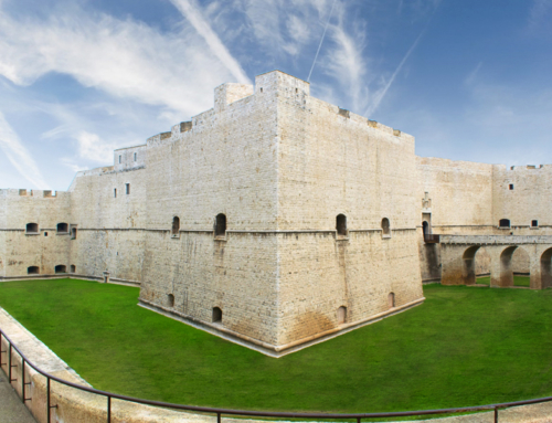 Castelo de Barletta