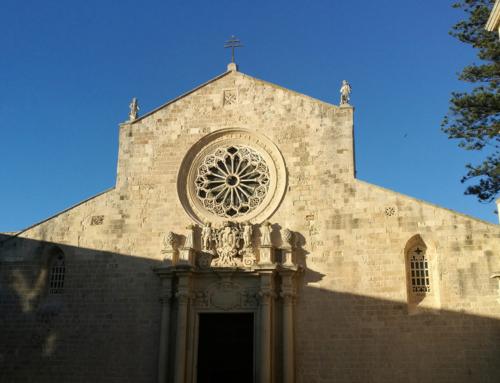 5 igrejas na Puglia que você tem que conhecer