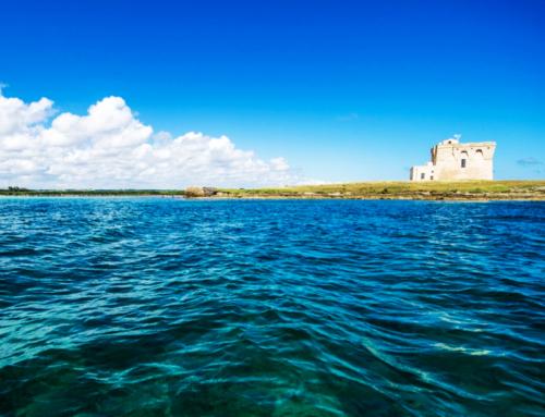 5 parques e reservas naturais da Puglia