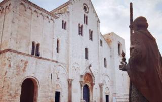 Bari é candidata à Capital Italiana da Cultura 2021