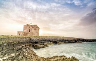 Praias e grutas: o melhor do mar na Puglia