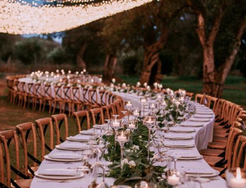 Casamentos de celebridades na Puglia