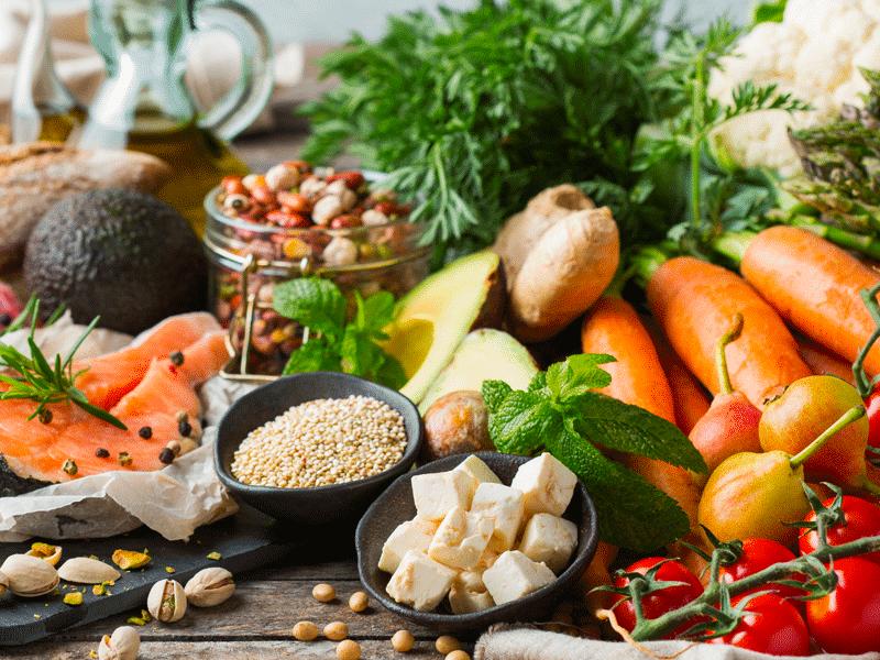 A Dieta Mediterrânea na Puglia
