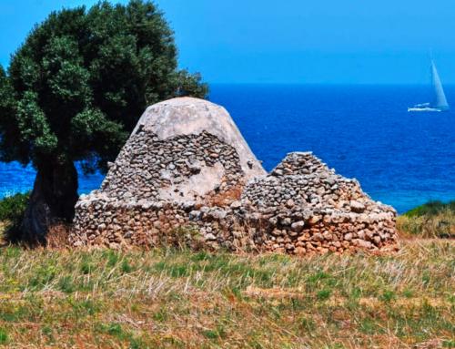 Guida Blu Puglia 2020