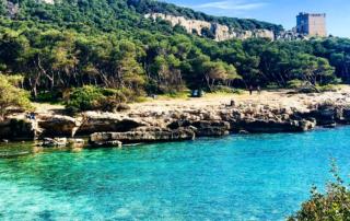 Nardò e Porto Selvaggio