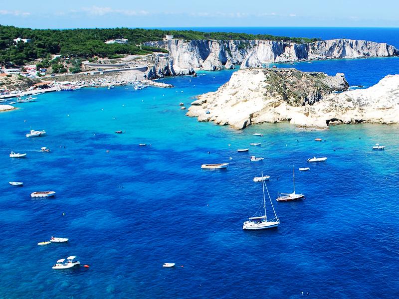 Roteiro de 7 dias na Puglia - Gargano
