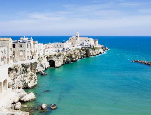 Roteiro de 7 dias na Puglia – Gargano