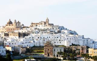 The Guardian: Guia de férias na Puglia
