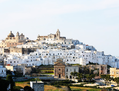 The Guardian: Guia de férias na Puglia