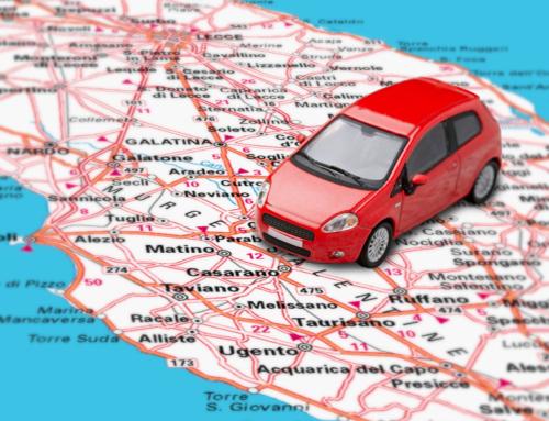 Como se deslocar na Puglia?
