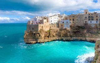 Forbes escolhe a Puglia para viajar em 2021