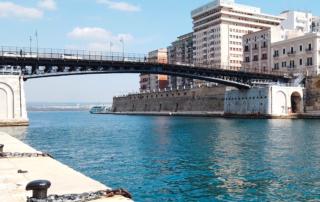 Bari e Taranto finalistas Capital Italiana da Cultura 2022