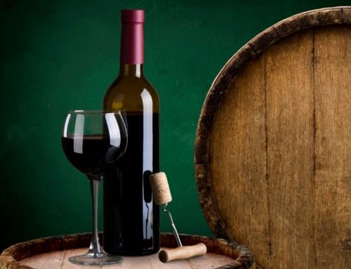 5 vinhos da Puglia