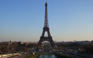 Paris em 1 dia e meio