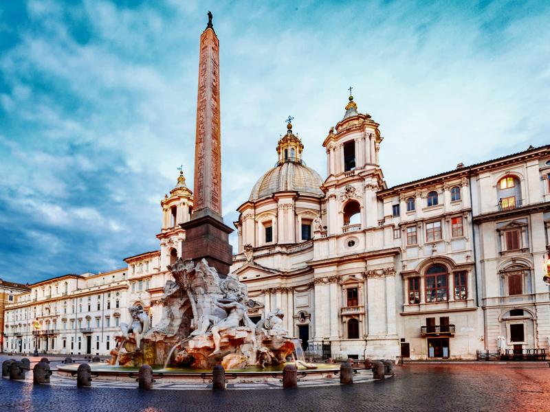 Roma em 1 dia