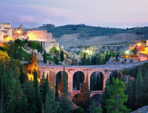 Luoghi del Cuore Puglia 2020