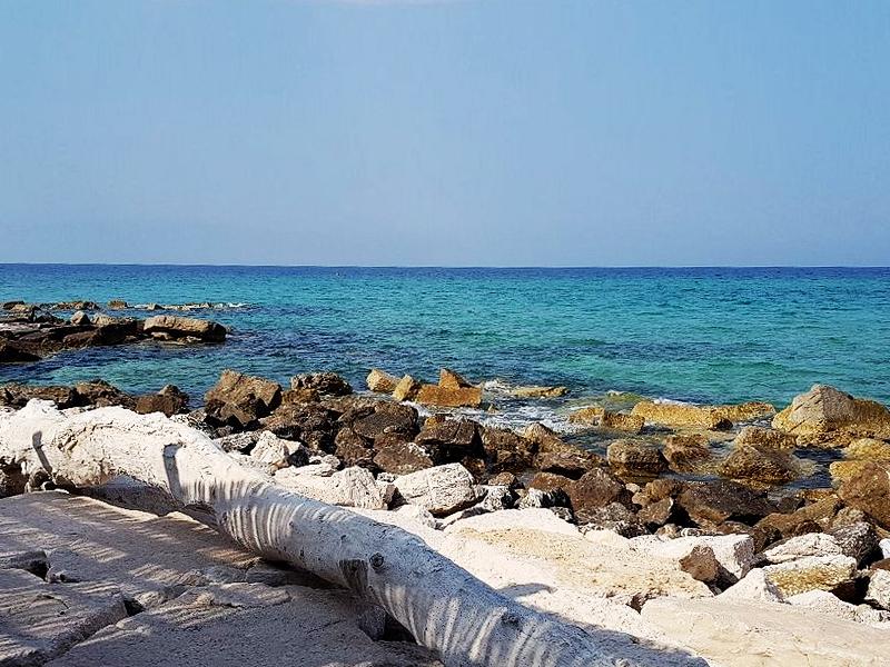Bandiera Blu Puglia 2021