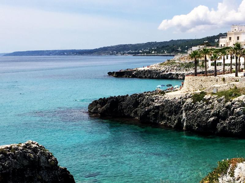 Castro Marina e Superior